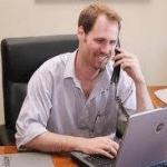 Clases telefónicas, la gran alternativa