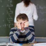 10 razones para mejorar el rendimiento escolar
