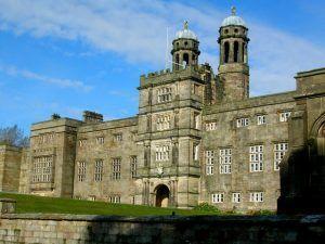 colegios en Reino Unido
