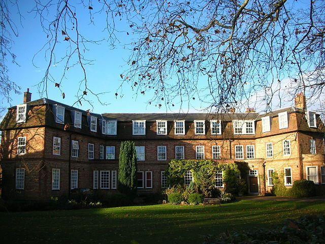 Colegios en Inglaterra