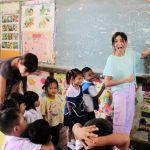 4 formas de practicar voluntariado y turismo en Asia