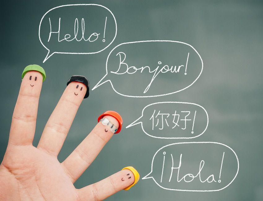 la importancia de aprender idiomas