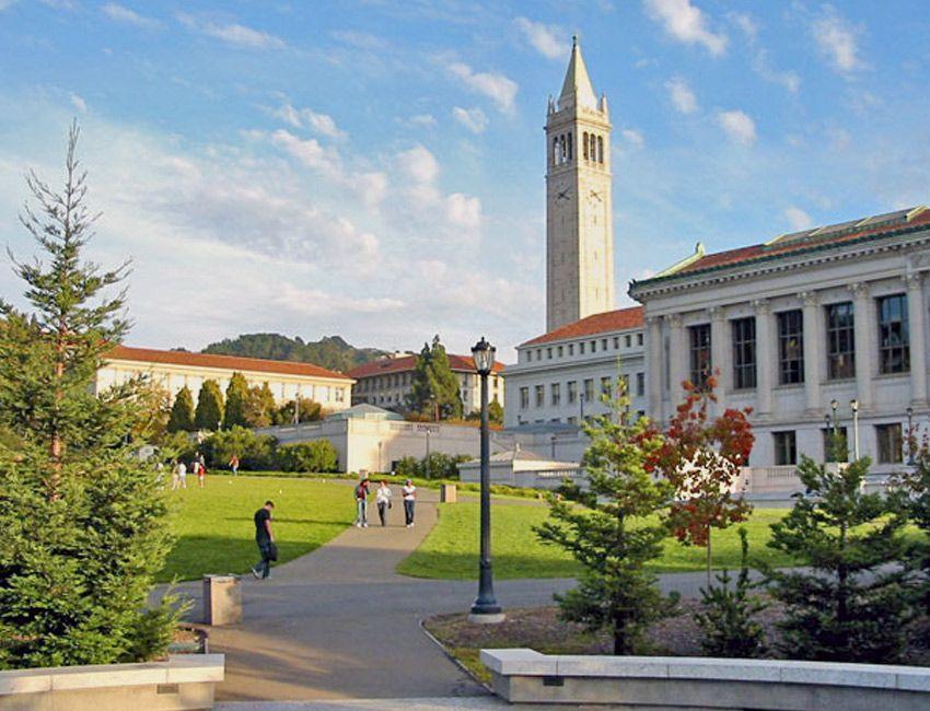 cursos preuniversitarios universidad de Berckley estados unidos ASTEX