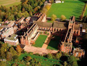 cursos de idiomas en el extranjero Reino Unido