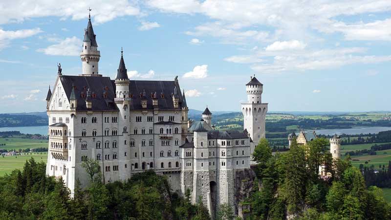 destinos para aprender idiomas Alemania