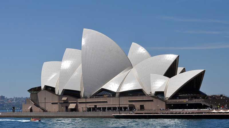 destinos para aprender idiomas Australia