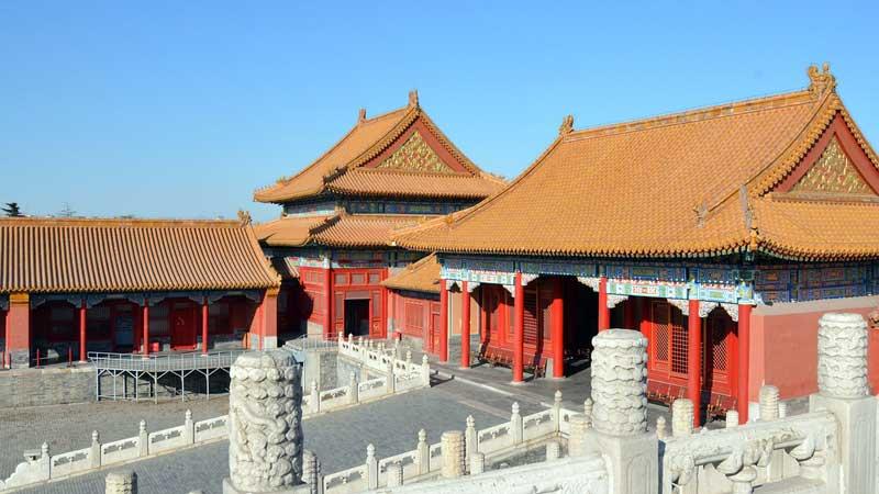 destinos para aprender idiomas China