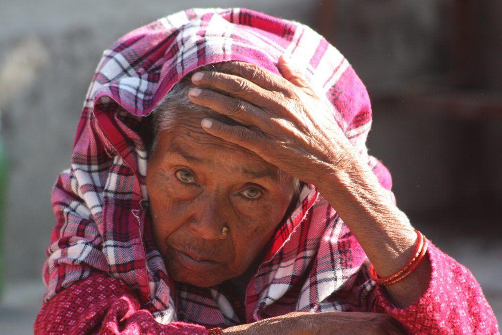 voluntariado intrnacional en el Nepal