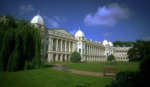 universidad en el extranjero - London Business School