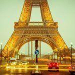 Curso de francés en el extranjero
