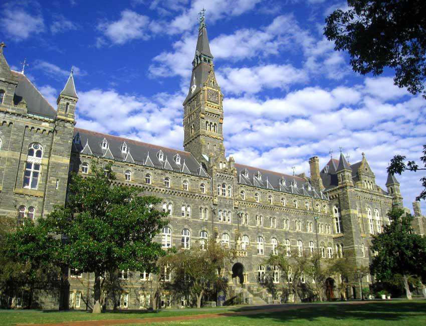 cursos-preuniversitarios-universidad-de-Georgetown-Estados-Unidos-ASTEX