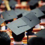 7 curiosidades en una graduación académica anglosajona