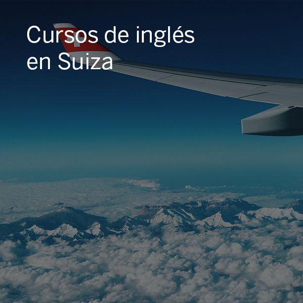 Cursos de inglés en Suiza