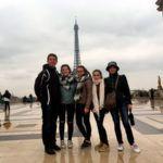 Opiniones ASTEX: Experiencia de alumna en su año escolar en Francia