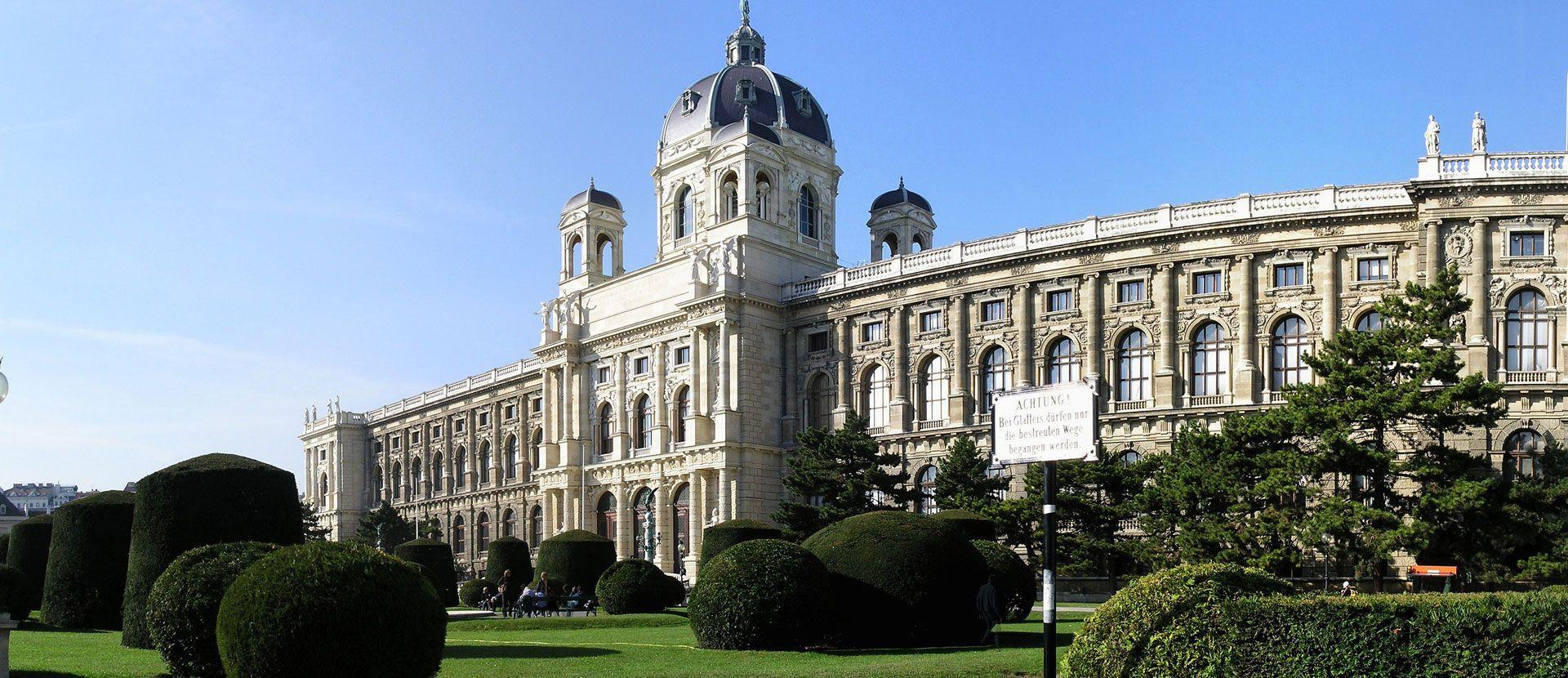 Actilingua Viena Austria curso de aleman ASTEX