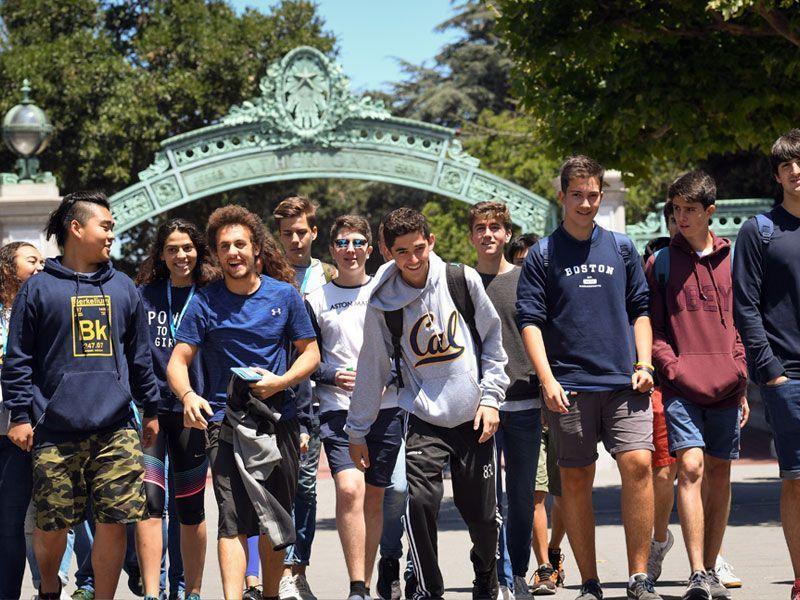 preuniversitario- Berkeley-estados-unidos-curso-de-ingles-ASTEX