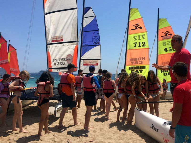 Cannes-junior-Francia-curso-de-frances-ASTEX-6