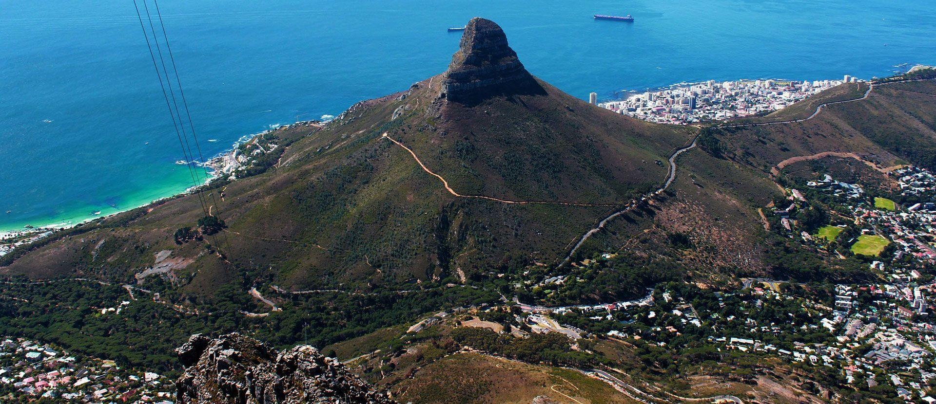 Cape Town EC Sudafrica curso de ingles ASTEX