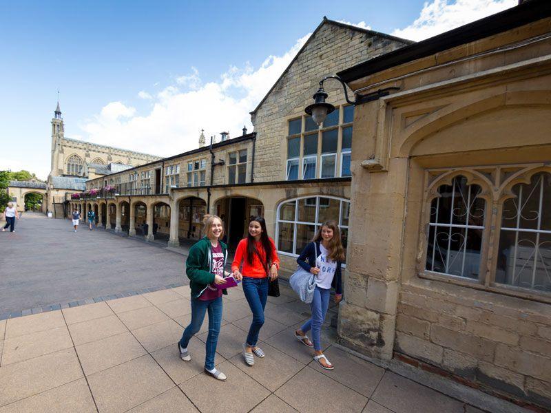 Cheltenham-Reino-Unido-curso-de-ingles-ASTEX-2