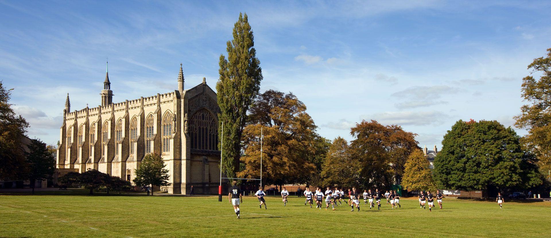 Cheltenham Reino Unido curso de ingles ASTEX
