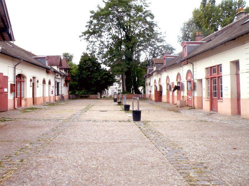 Fontainebleau-Francia-curso-de-frances-ASTEX-4