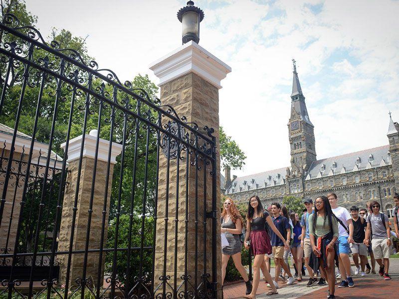 Georgetown-liderazgo-empresarial-Estados-Unidos-curso-de-ingles-ASTEX-2