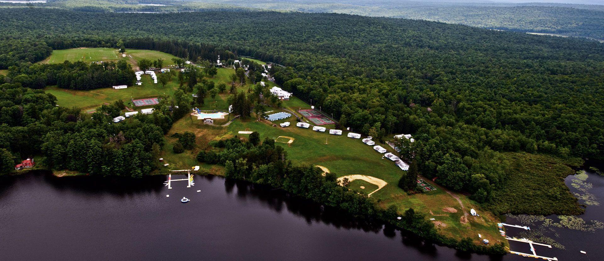 camp Brookwood estados unidos campamentos americanos ingles ASTEX