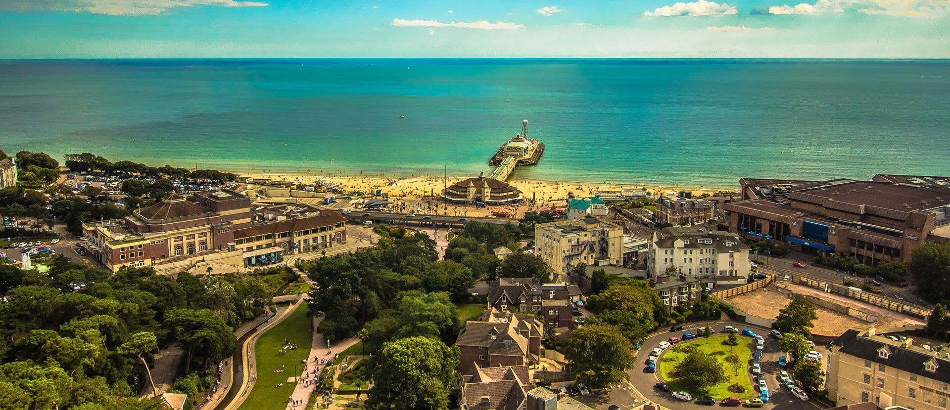 Kings Bournemouth Reino Unido curso de ingles ASTEX