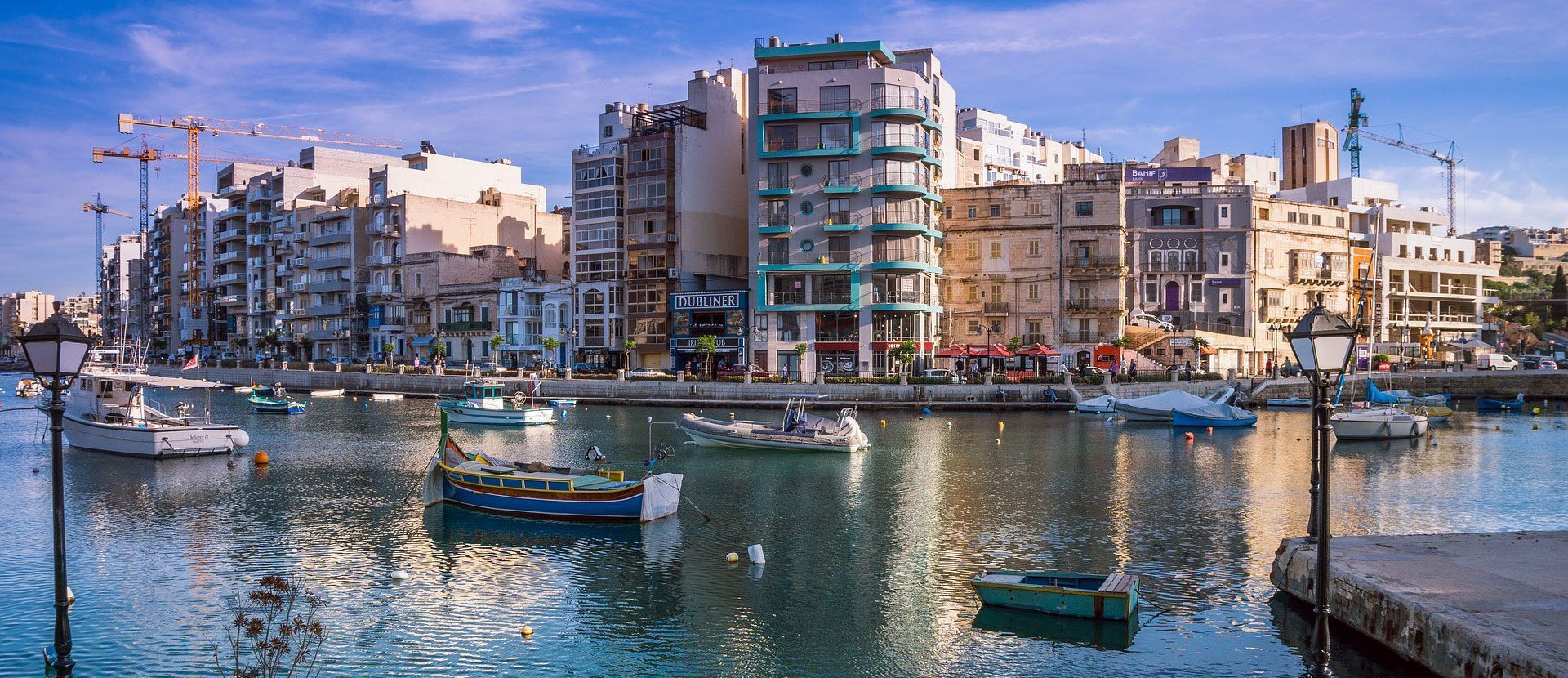 Malta EC curso de ingles Malta ASTEX