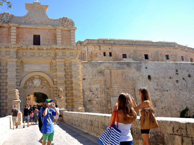 Malta-curso-de-ingles-Malta-ASTEX-6