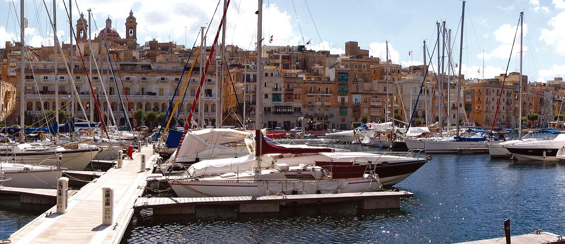 Malta curso de ingles Malta ASTEX