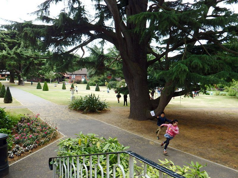 Marymount-Reino-Unido-curso-de-ingles-ASTEX 3