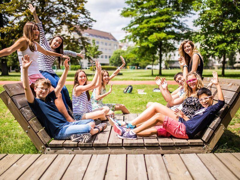 Viena-juniors-Austria-curso-de-aleman-ASTEX-4