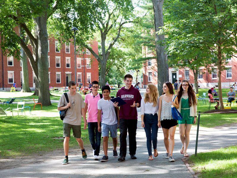 cursos preuniversitarios Estados Unidos ASTEX