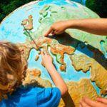 Inglés para niños: trucos para que aprendan rápidamente