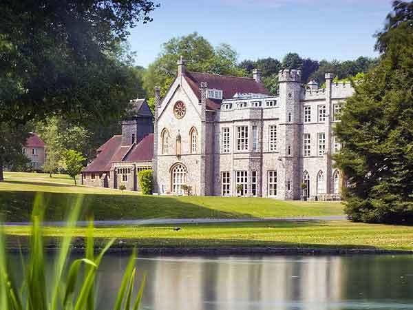 internados para niñas Wycombe abbey ASTEX