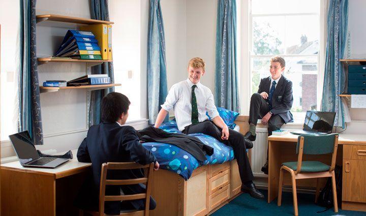 boarding school Reino Unido ASTEX