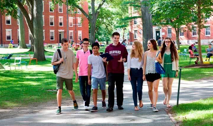 curso preuniversitario Harvard ASTEX
