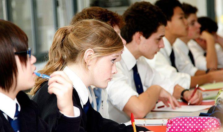 sistema educativo Reino Unido ASTEX