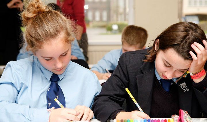 sistema educativo britanico ASTEX