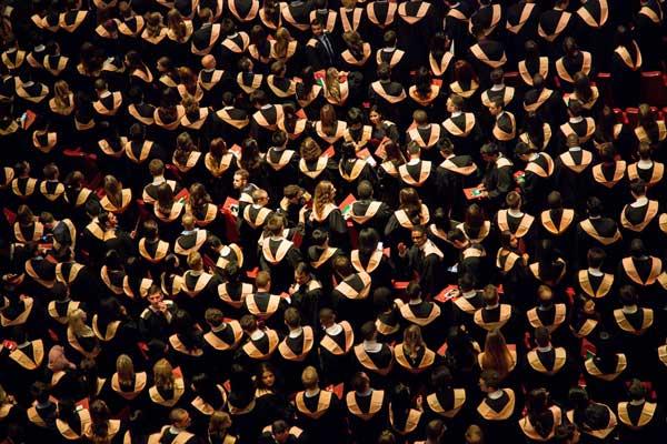 universidades de inglaterra y Reino Unido