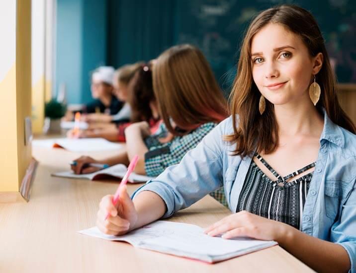 sistema educativo ingles espanol ASTEX