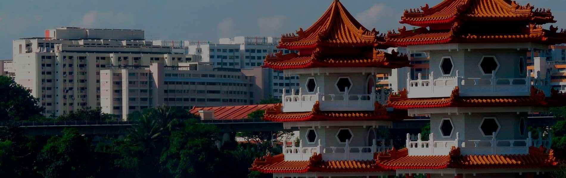 Curso de chino en China