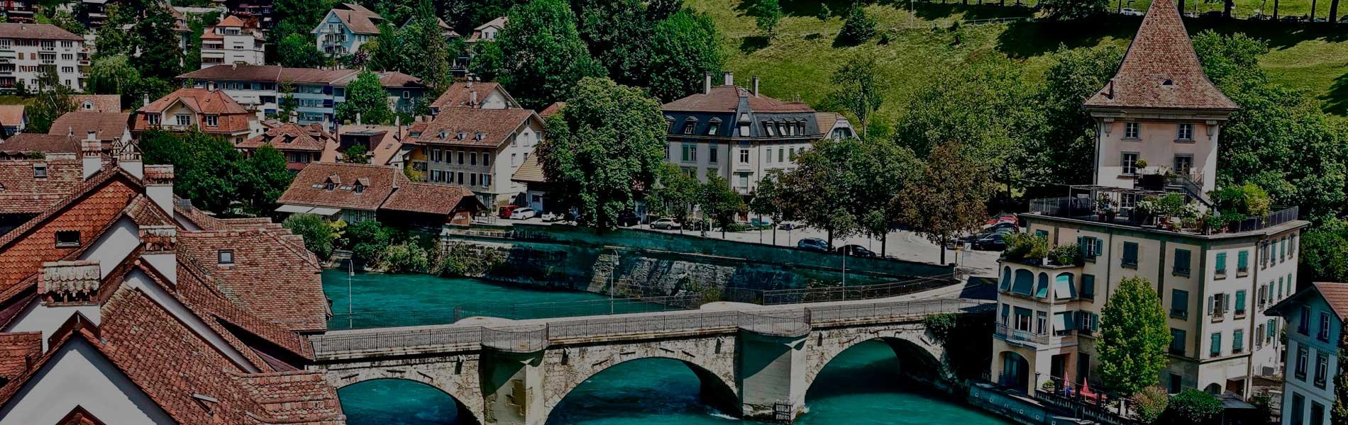 Curso de francés en Suiza