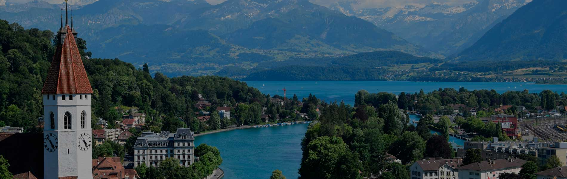 Curso escolar Suiza