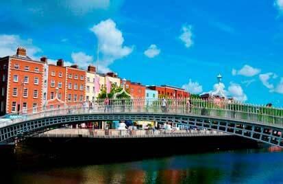 Programas de inmersión lingüística en Irlanda