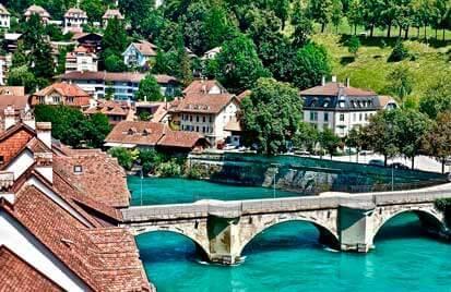 campamentos en Suiza ASTEX