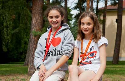 campamentos para niños Alemania ASTEX