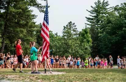 campamentos para niños en Estados Unidos ASTEX