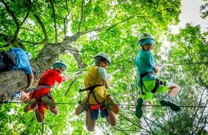 campamentos de verano para niños en el extranjero ASTEX